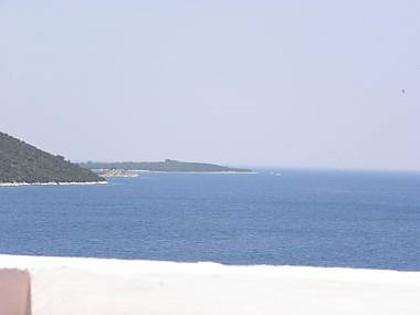 A7(4+2): terrace view - 2667  A7(4+2) - Soline (Dugi otok) - Verunic - rentals