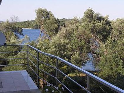 A2(2+2): sea view - 2685 A2(2+2) - Luka - Luka - rentals
