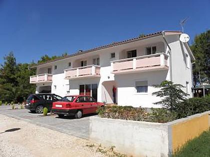 house - 2706 A3(4+1) - Vir - Vir - rentals