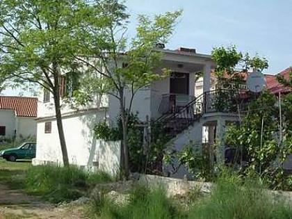 house - 2712 A1 žuti(4) - Privlaka - Privlaka - rentals