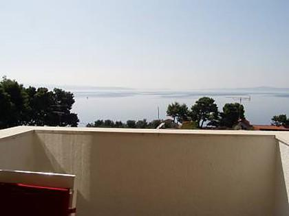 Diana(2+2): sea view - 007SPLT  Diana(2+2) - Split - Split - rentals