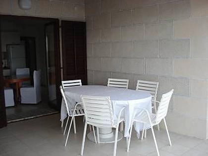 A1(6+1): terrace - 2729  A1(6+1) - Okrug Donji - Okrug Donji - rentals