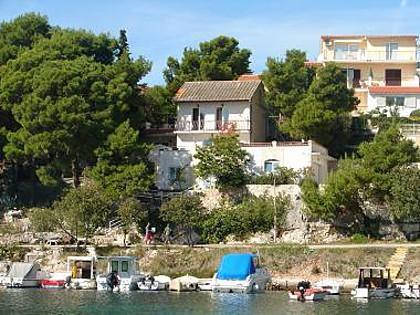 house - 2845  A4 gornji(4+1) - Primosten - Primosten - rentals