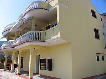 house - 2848  A4(4+1) - Grebastica - Grebastica - rentals