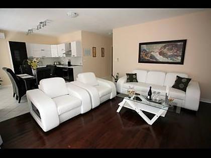 H(8+4): living room - 2854 H(8+4) - Sumartin - Sumartin - rentals