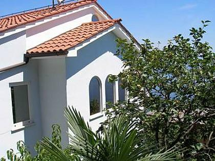 house - 2875 A4(2+3) - Moscenicka Draga - Moscenicka Draga - rentals
