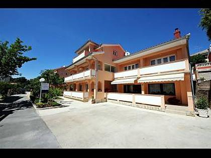 view (house and surroundings) - 2915 A3(4) - Palit - Palit - rentals