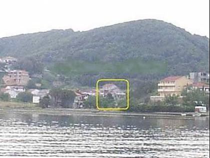 house - 2923 A1 prizemlje(2+1) - Supetarska Draga - Supetarska Draga - rentals