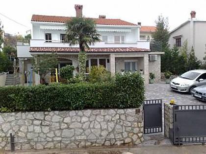 house - 2945 A1(2+2) - Omisalj - Omisalj - rentals