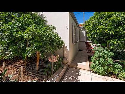 A2(2+2): terrace - 2955  A2(2+2) - Dubrovnik - Dubrovnik - rentals