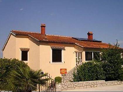 house - 2969 A1(4) - Mali Losinj - Mali Losinj - rentals