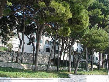 house - 2974  A(5) - Omis - Central Dalmatia - rentals