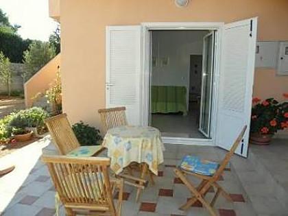 A1(2+1): terrace - 2986 A1(2+1) - Barbat - Barbat - rentals