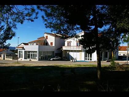 house - 3027 A2(2+3) - Bibinje - Bibinje - rentals