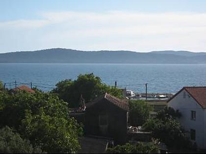 A1(9+1): sea view - 3036 A1(9+1) - Bibinje - Bibinje - rentals
