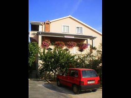 parking (house and surroundings) - 3040 SA3(2) - Bibinje - Bibinje - rentals