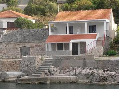 house - 3099 A2(2+1) - Cove Zarace (Gdinj) - Pokrivenik - rentals