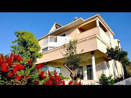 house - 3235 A2(3) - Splitska - Splitska - rentals
