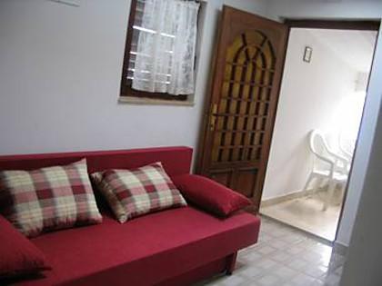 A5(5+2): living room - 3292 A5(5+2) - Rovinj - Rovinj - rentals