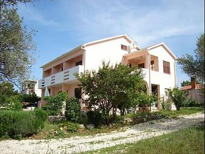 house - 3447 A2(4) - Petrcane - Petrcane - rentals