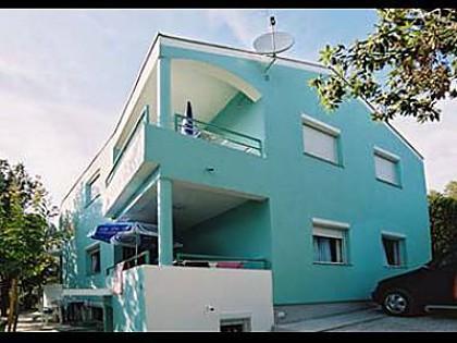 house - 3449 A2(4+1) - Petrcane - Petrcane - rentals