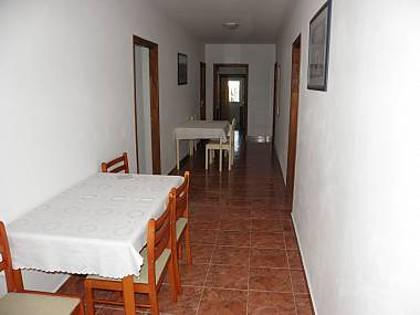 A1 lijevi(4): hallway - 3451 A1 lijevi(4) - Bibinje - Bibinje - rentals