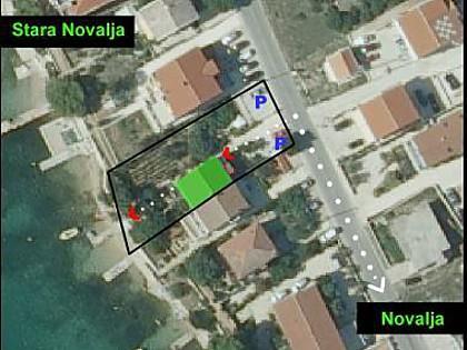 house - 3465 A3(4+2) - Stara Novalja - Stara Novalja - rentals