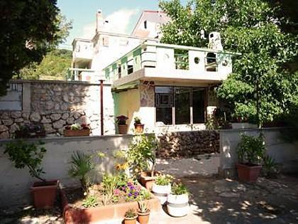 house - 3519  A1(4+2) - Stara Novalja - Stara Novalja - rentals