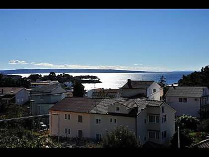 A1(4): sea view - 3556 A1(4) - Banjol - Banjol - rentals