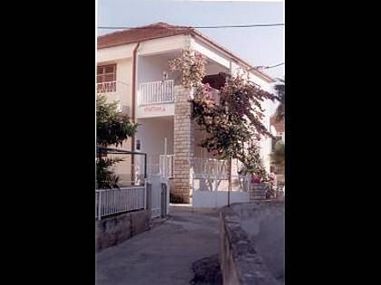 house - 3593  A2(5) - Primosten - Primosten - rentals