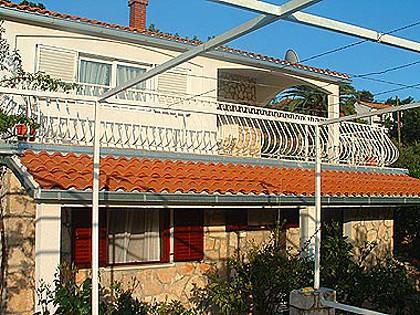 house - 049-04-STO A1(3+1) - Stomorska - Stomorska - rentals