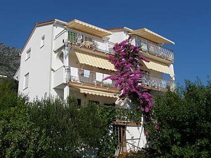 house - 3775 A2(3+2) - Brist - Brist - rentals