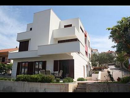 house - 3778  A1(2+2) - Okrug Gornji - Okrug Gornji - rentals