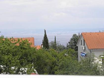 A2(7+1): view - 3820  A2(7+1) - Malinska - Malinska - rentals