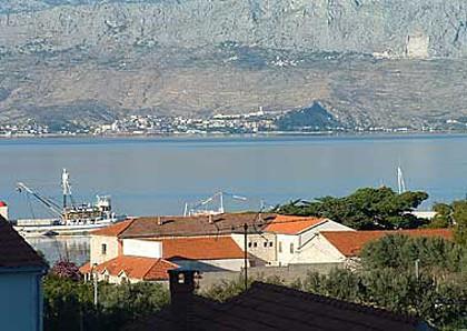 A2(4+2): sea view - 01301POST  A2(4+2) - Postira - Postira - rentals