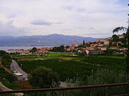 A(4): terrace view - 3878  A(4) - Postira - Postira - rentals