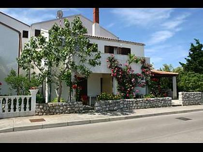 house - 4098  A3(5) MAGDA - Mali Losinj - Mali Losinj - rentals