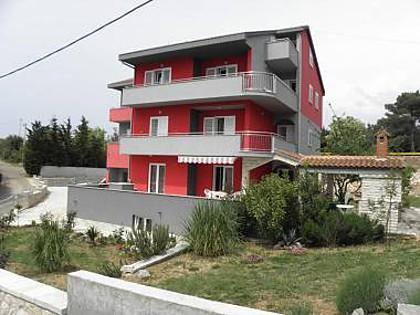 house - 4124 A5(2+1) - Petrcane - Petrcane - rentals