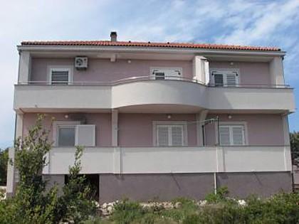 house - 00510MURT A3(5+1) - Murter - Murter - rentals