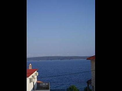 A1(4+1): sea view - 4318  A1(4+1) - Zavala - Zavala - rentals