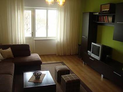 A1 Šestica (6+2): living room - 4356 A1 Šestica (6+2) - Supetarska Draga - Supetarska Draga - rentals