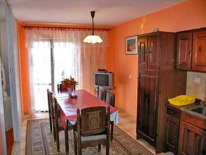A1(7+1): kitchen and dining room - 4407 A1(7+1) - Nin - Nin - rentals