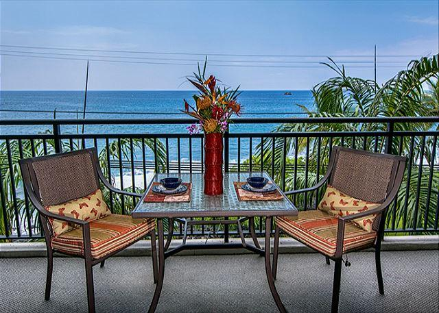 Dreaming of your beachfront Paradise! - Image 1 - Kailua-Kona - rentals