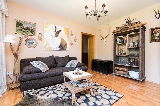 Vacation Apartment in Essen - 646 sqft, comfortable, WiFi (# 2533) #2533 - Vacation Apartment in Essen - 646 sqft, comfortable, WiFi (# 2533) - Essen - rentals
