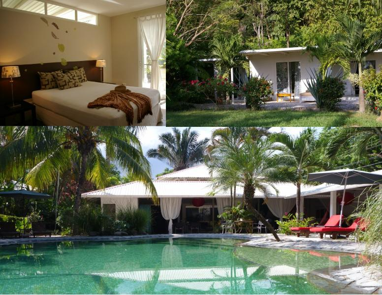 Sun Surf and Relax Time at The Place - Image 1 - Mal Pais - rentals