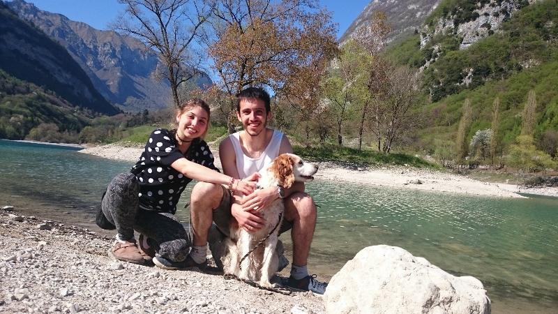 pets allowed - Appartamento laghi Garda e Tenno - Tenno - rentals