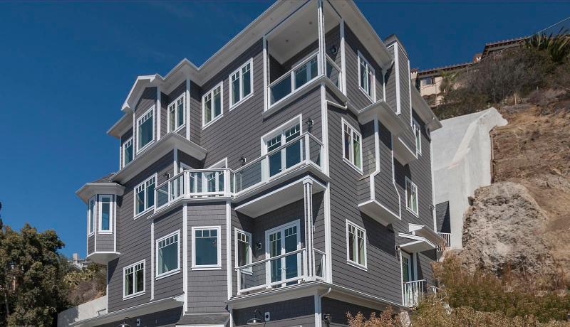 Palisades Classic Estate - Image 1 - Topanga - rentals