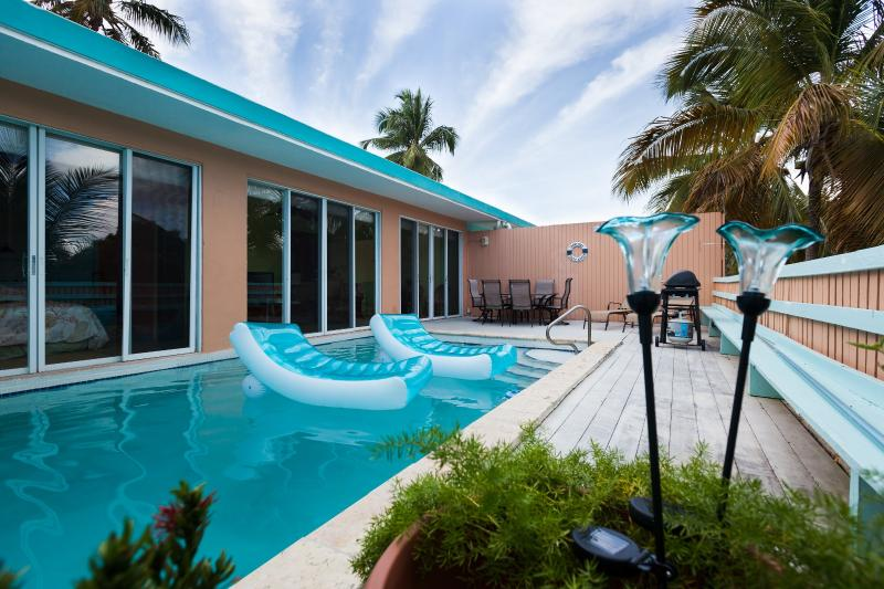 Romantic Villa - Private Pool - Image 1 - East End - rentals