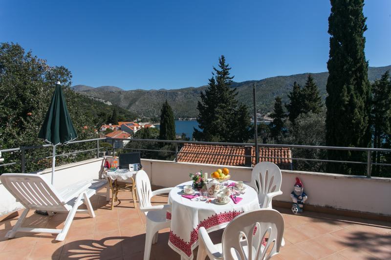 VILLA TRAMONTO - Villa Tramonto - Zaton - rentals