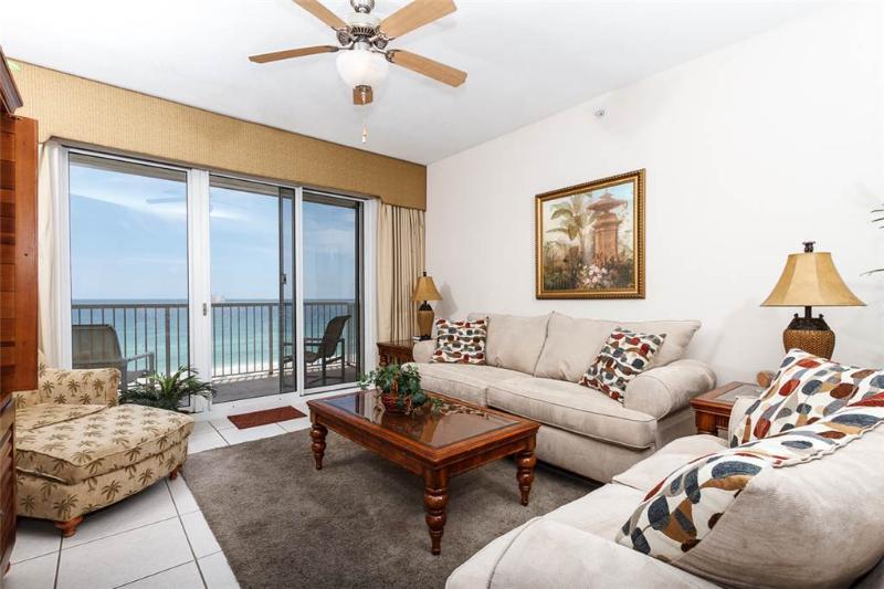 Summer Place #603 - Image 1 - Fort Walton Beach - rentals